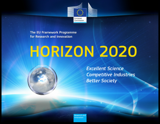 Znalezione obrazy dla zapytania horyzont 2020