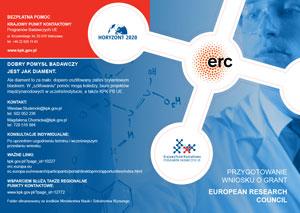 Przygotowanie_wniosku_grant_European_Research_Council