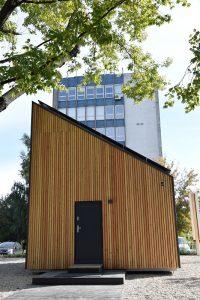 Dom Solace projekt uzyskał grant w Instrumencie MŚP