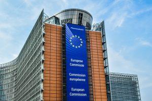 Budynek Komisji Europejskiej