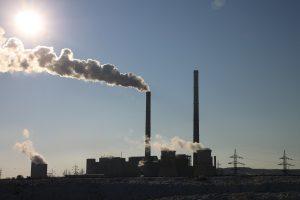 Działania na rzecz klimatu