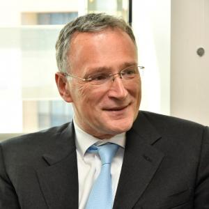 Prof. Mauro Ferrari, nowy przewodniczący ERC